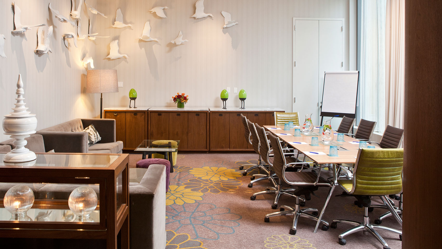 Kimpton Hotel Eventi meetings and events