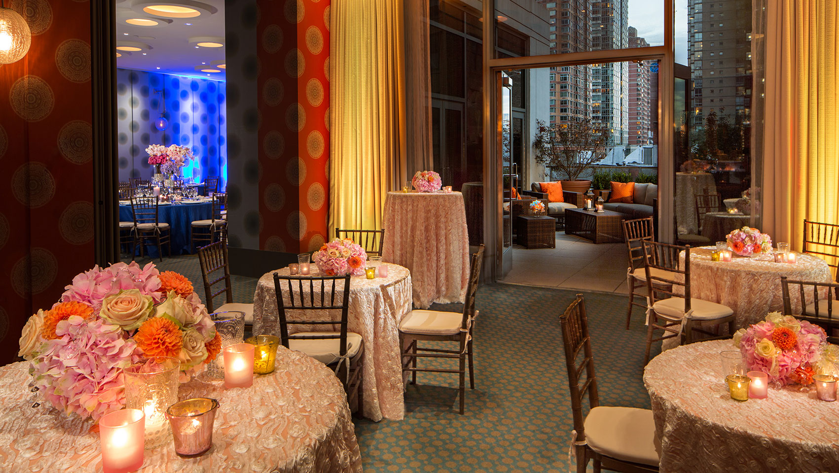 Wedding Packages Nyc Kimpton Hotel Eventi