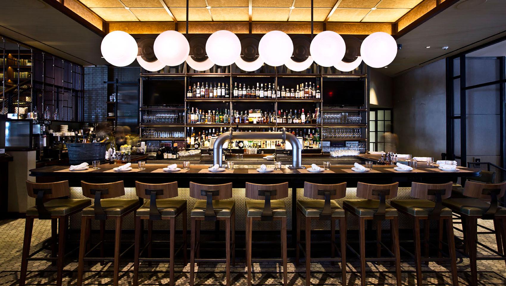 Cool Restaurants In Chelsea Nyc
