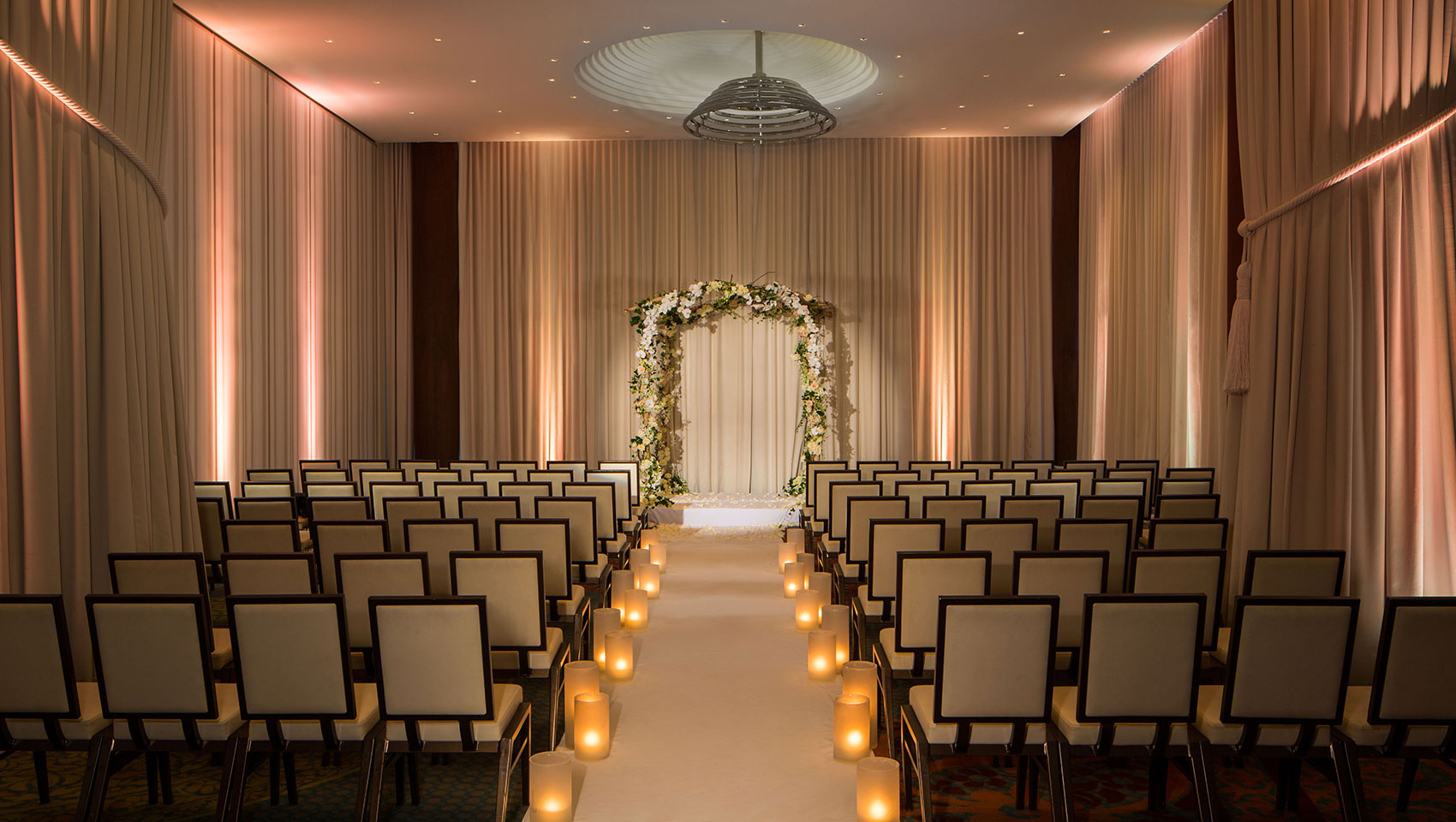 wedding space in nyc