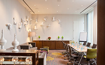 Conference Room Rental NYC | Kimpton Hotel Eventi