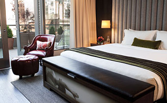 Hotel Suites In Nyc Kimpton Hotel Eventi A Chelsea Hotel